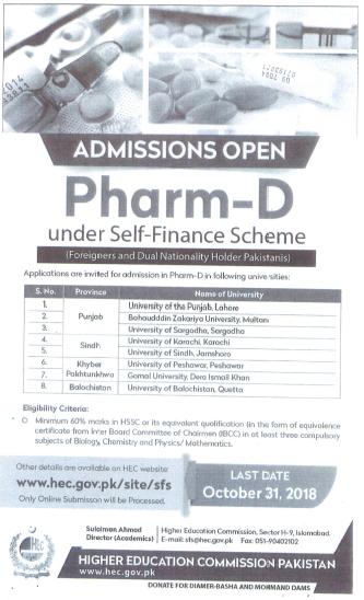 Pharm-D